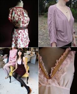 handmade clothes