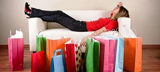 shopping-mania