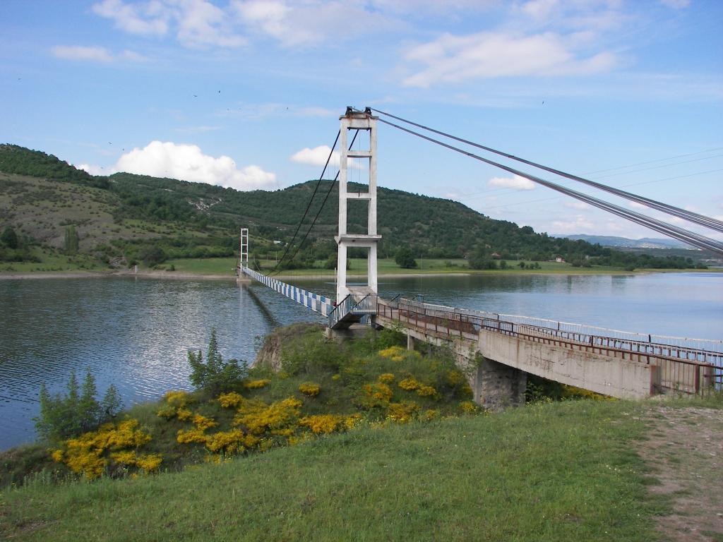 Другият Дяволски мост