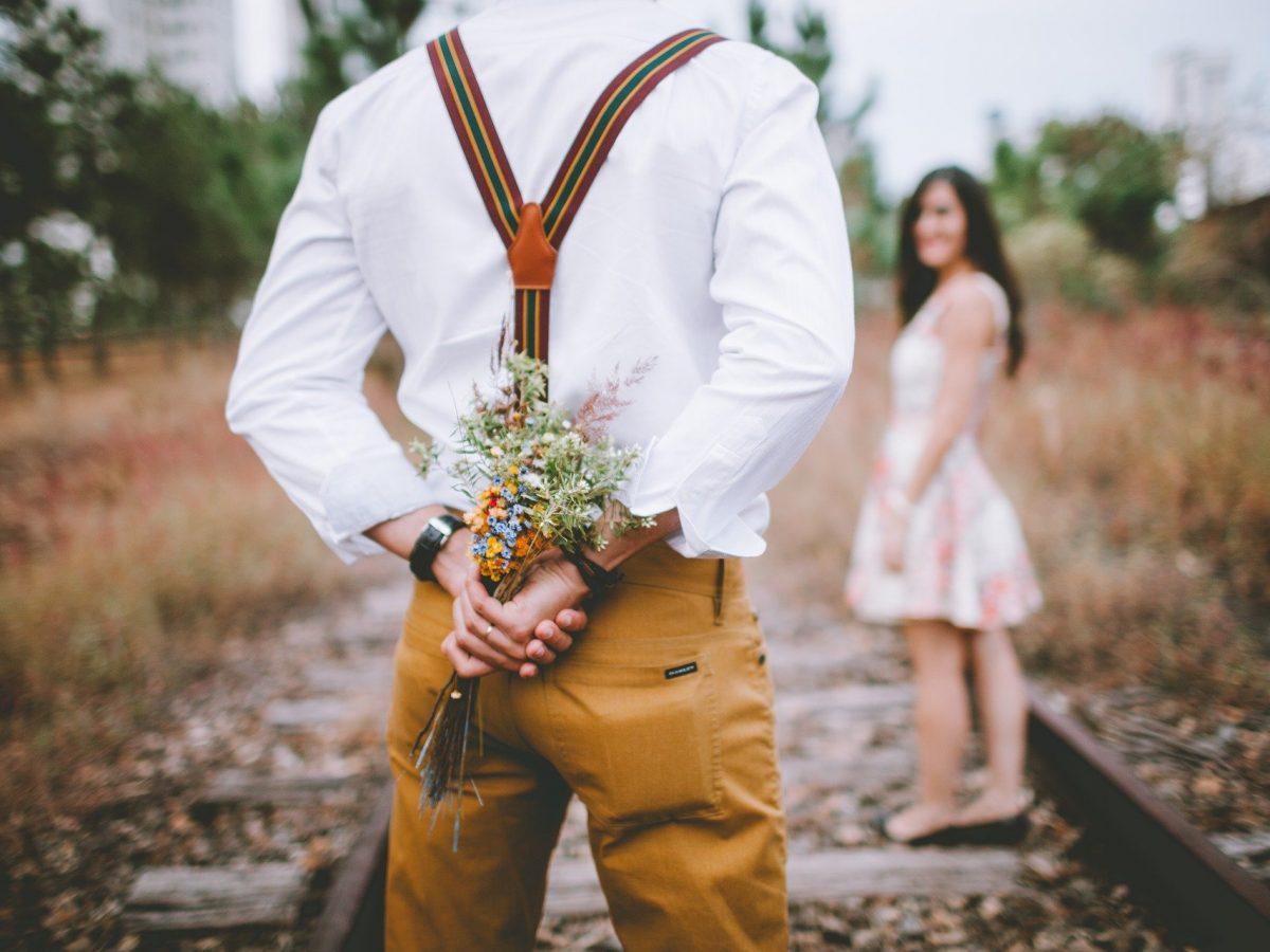 Да пропуснеш ли цветята този Св. Валентин?