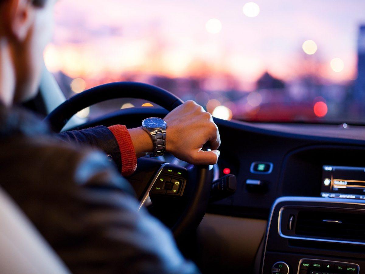 Как да шофираме безопасно – част 1